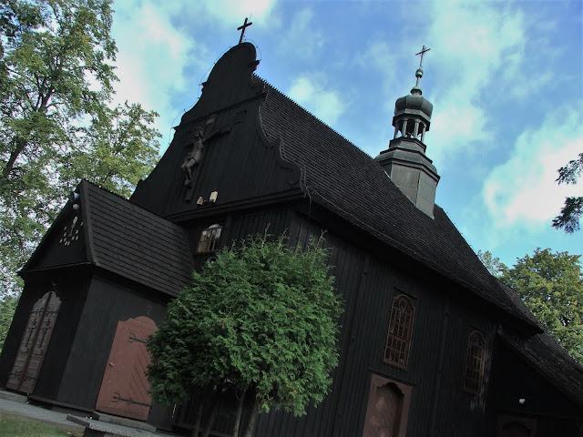Kościół w Białej