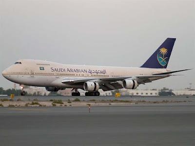 Vidéo -Atterrissage d'urgence d'un avion saoudien; 53 blessés dont un cas grave