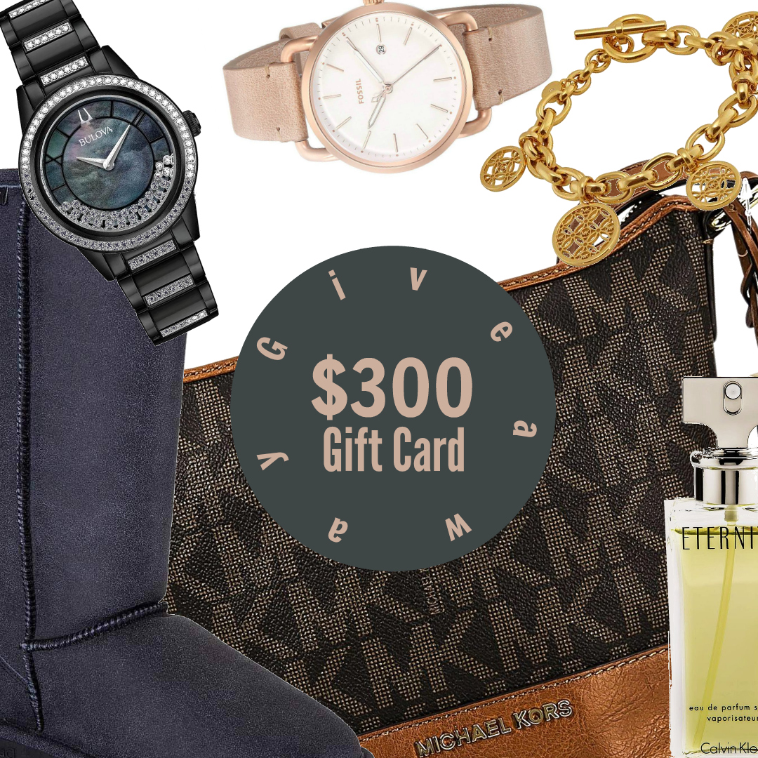 Back To College In Style With Designer Watches, Handbags And More- Plus A $300 My Gift Stop Giveaway By Barbies Beauty Bits