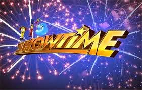 It's Showtime Pinoy TV Filipino