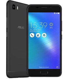 Hard Reset Asus Zenfone 3s Max ZC521TL Dengan Mudah