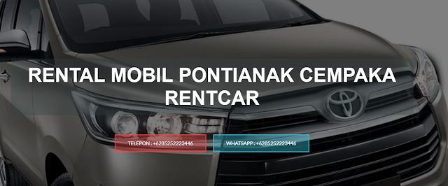 CempakaRentCar.com Rental Mobil Pontianak Terbaik di Kalimantan Barat