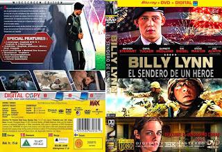 Billy Lynn V2 Maxcovers