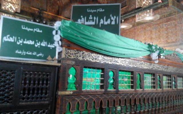 Dalam Kandungan Ibu Hingga 4 Tahun, Berikut ini Beberapa Keistimewaan Imam Syafii