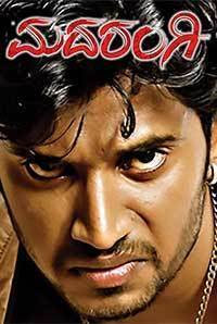 Madarangi 2018 Hindi Dubbed 500MB HDRip 720p HEVC x265