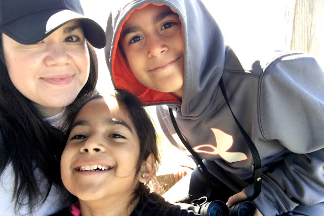 San Antonio Families - Birding & Nature Hike at Mitchell Lake Audubon Center with Latino Outdoors