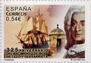 BLAS DE LEZO Y OLAVARRIETA