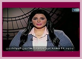 برنامج خيط حرير 22-8-2016 - شيماء صادق - القاهرة و الناس