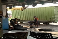 Jasa Angkutan darat trayek jurusan Sumatera,Jawa dan Bali