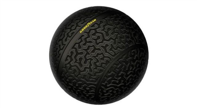 Conheça o pneu esférico que pretende 'reinventar a roda'