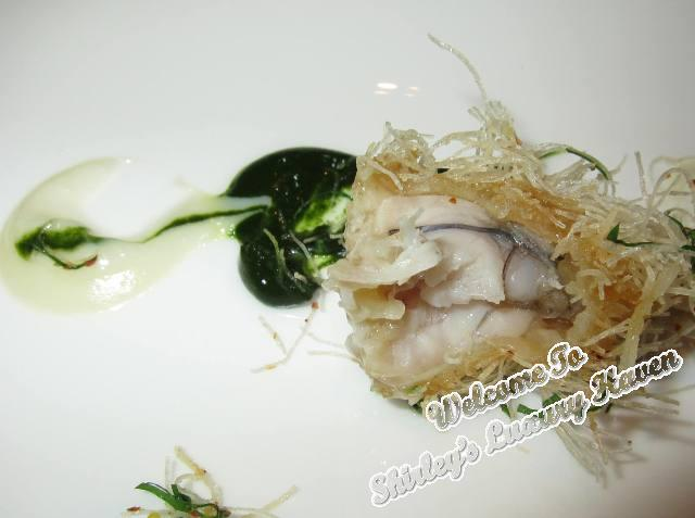 resort world sentosa joel robuchon frog leg