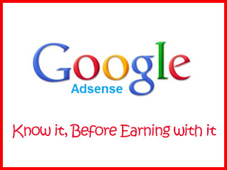 Google Adsense program policies