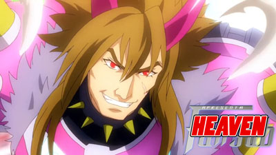 Cardfight!! Vanguard G Next - EP11