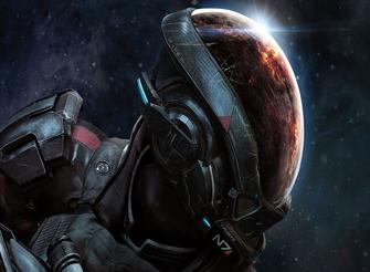Mass Effect Andromeda [Full] [Español] [MEGA]