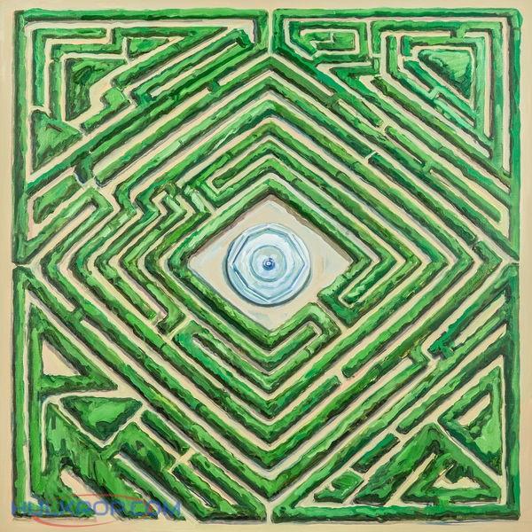 Crucial Star – Maze Garden (ITUNES MATCH AAC M4A)