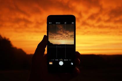 Penyebab Foto Kamera Android Tidak Jernih