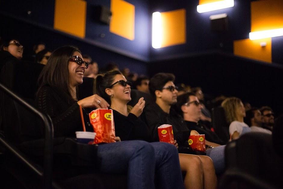 Cinemas UCI