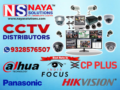 CCTV Distributors