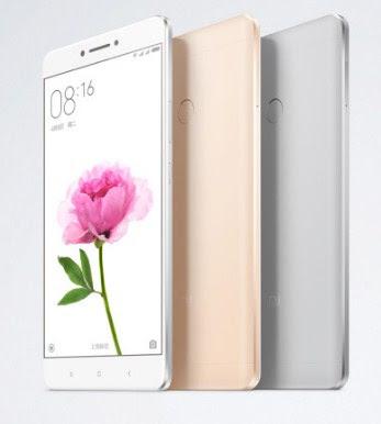 Spesifikasi Dan Harga Xiaomi Mi Max