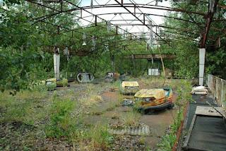 Pripyat Ghost Town2