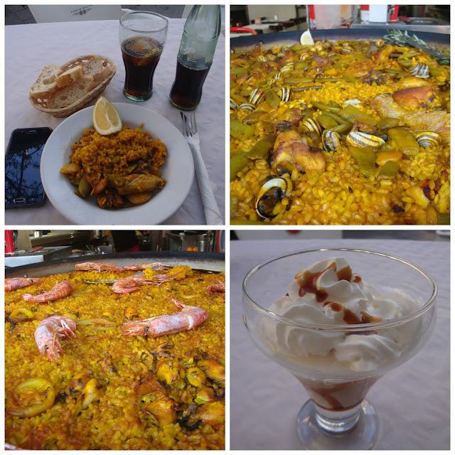 Valência (Espanha): 10 motivos para amar a cidade - gastronomia - paella valenciana