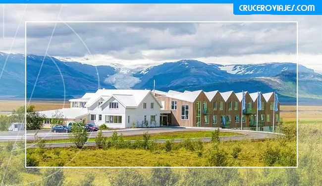 Hoteles Suecia