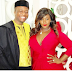 Toolz' birthday message to her hubby at 36 is so adorable