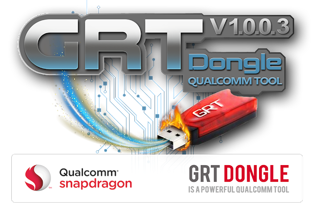 GRT Dongle Qualcomm V1.0.0.3 Free Version Download