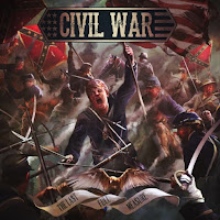 "Civil War - ""The Last Full Measure"""