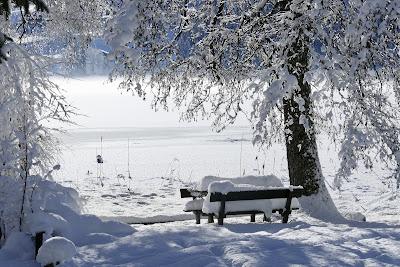 Tak Seindah Salju Musim Dingin