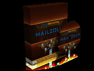 Blast Email Masal