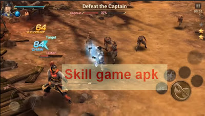 Download Dynasty Warriors Unleashed MOD APK