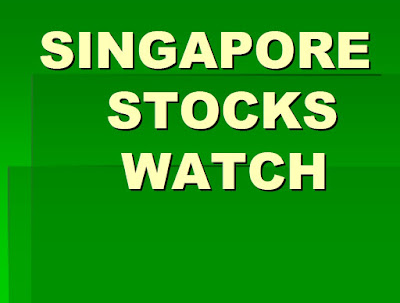M1 STOCK, KEPPEL CORP STOCK, SPH STOCK, KEPPEL T&T STOCK
