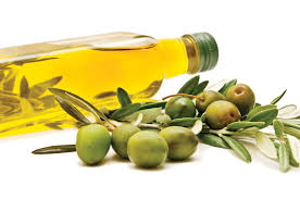 Olive Oil healhy