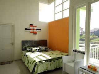 Kamar dan fasilitasnya