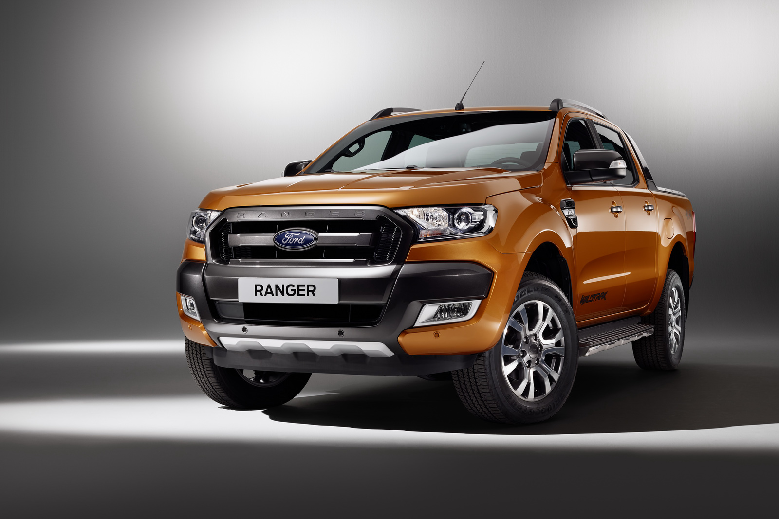 2019 Ford Ranger Will Be Body-On-Frame | Carscoops