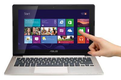 Daftar Harga Laptop Asus Terbaru 2013