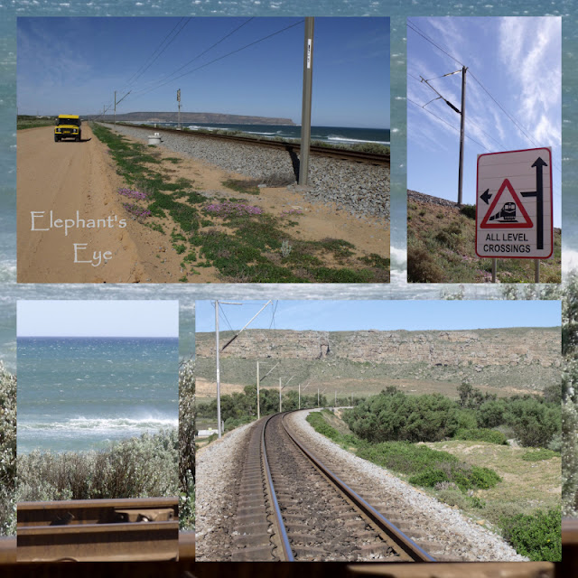 Sishen-Saldanha railway