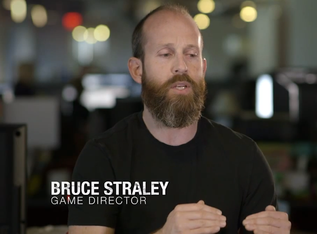 The Last Of Us - Bruce Straley - Diretor do Game