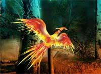 Phoenix Bird Forest Escape - Juegos de Escape