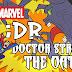"Marvel TL;DR - ""What is Doctor Strange: The Oath?"""