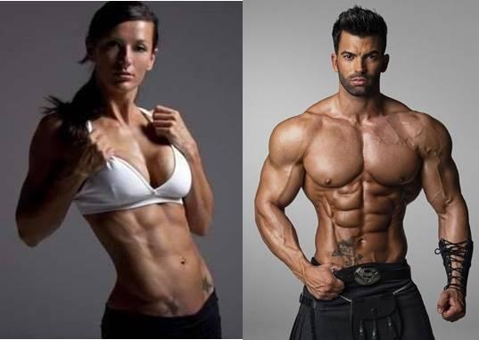 Tips para marcar los músculos del abdomen