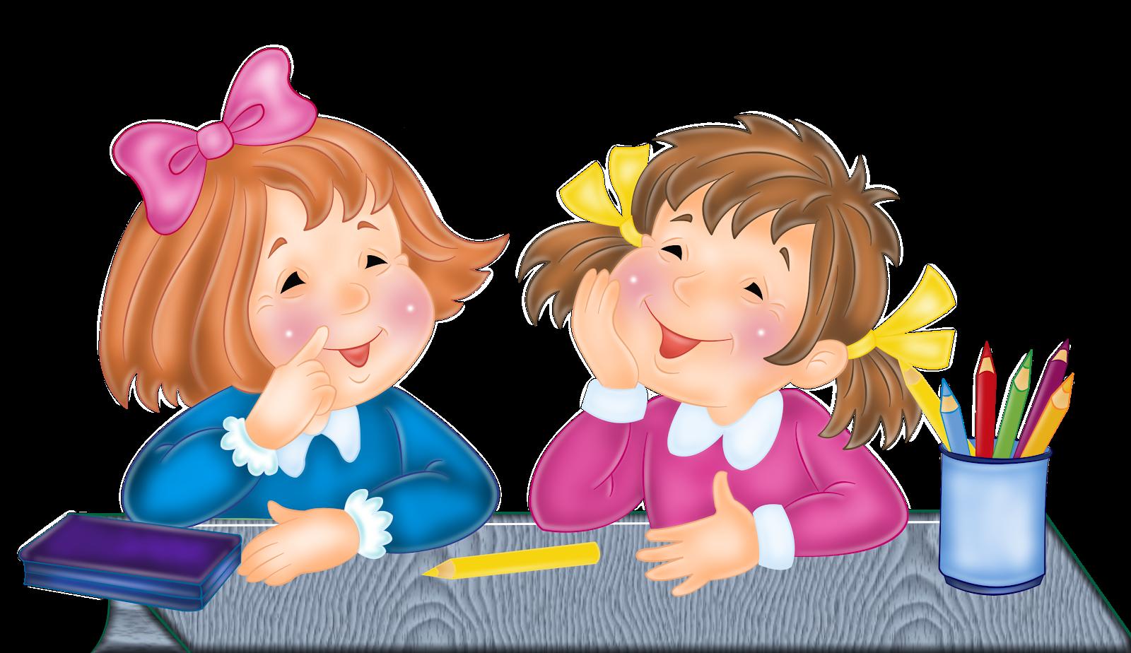 Урок в картинках для детей
