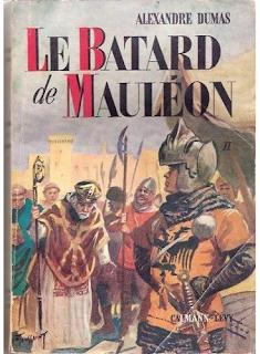 El Bastardo de Mauleon 1846