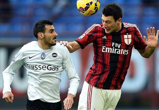 Video Cuplikan Gol AC Milan 1-1 Atalanta | Serie A Pekan 37