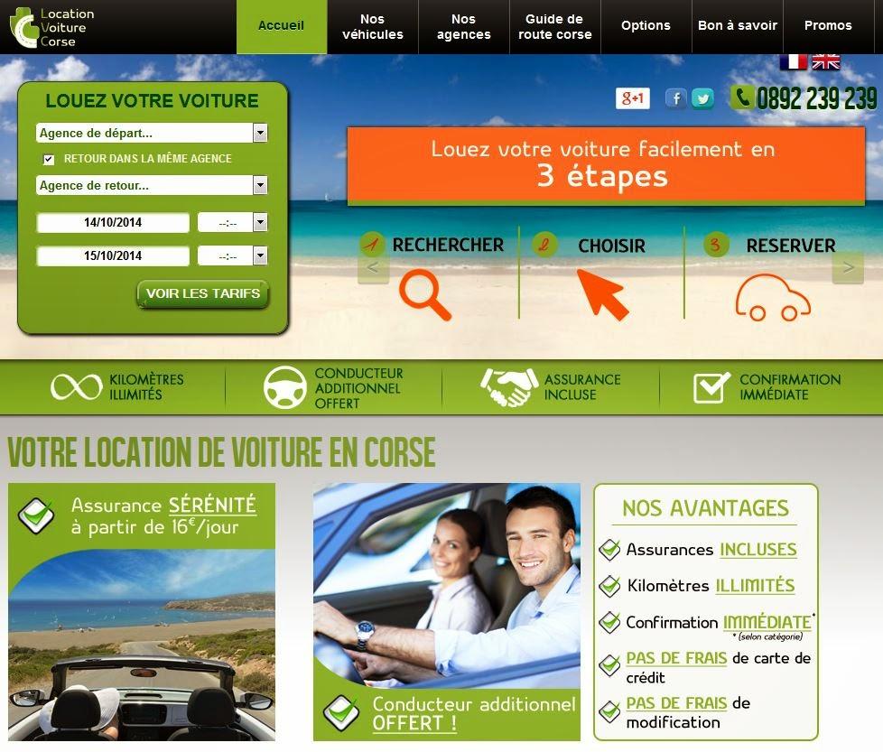 Location de voiture ajaccio pas ch re du tout - Location voiture bastia port ...