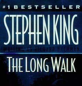 Stephen King  A Long Walk