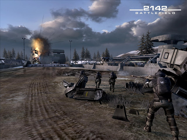Download Battlefield 2142 Kickass Torrent File