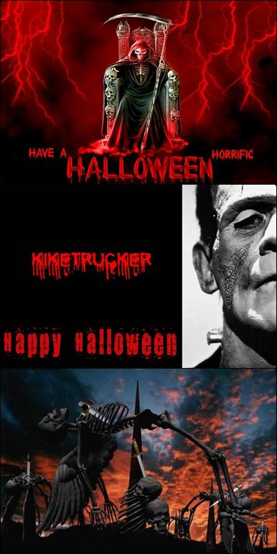 Selección Wallpapers Halloween