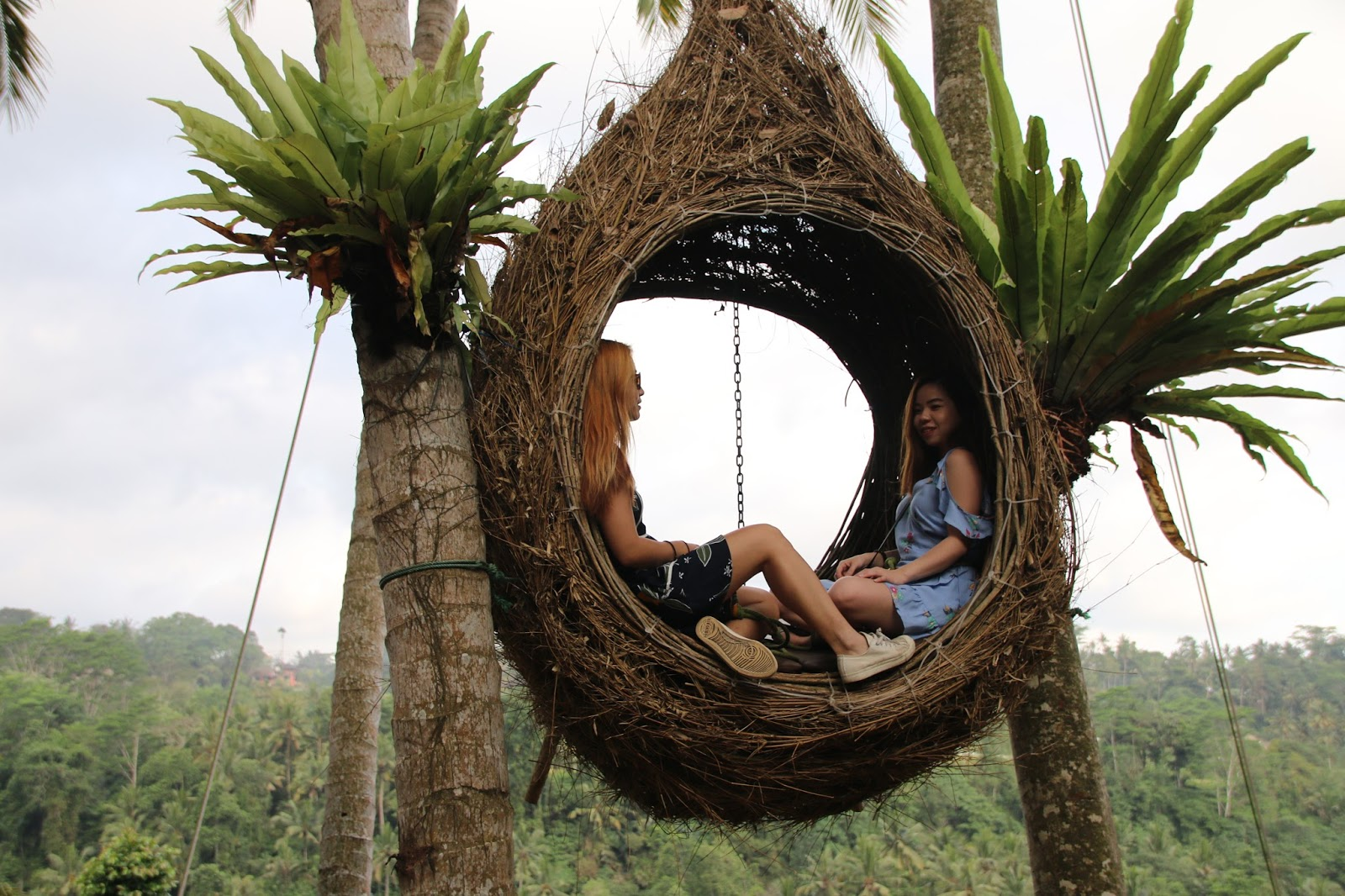 nadine things to do in bali